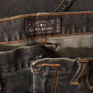 Lucky Brand Jeans - Men's Lucky Brand jeans